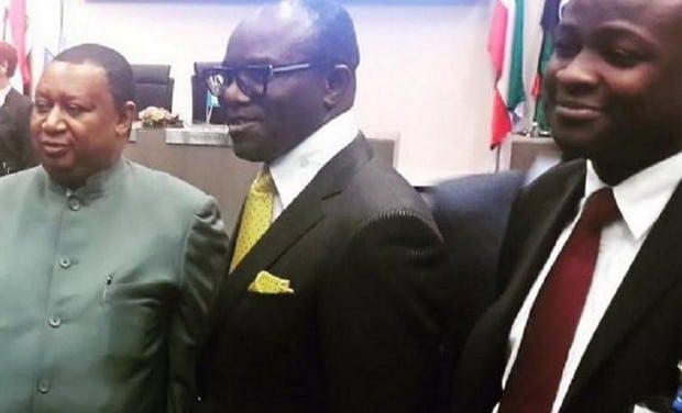 Mohammed Barkindo: nouveau SG de l'OPEP