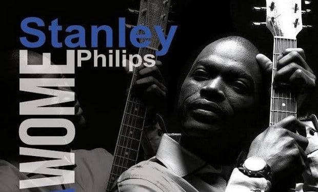 Musique: l'album «Essa Womé» de Stanley Philips disponible