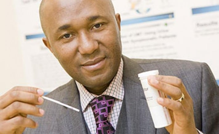 Santé: le dépistage du paludisme avec l'urine, une invention nigériane