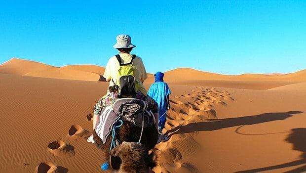 Tourisme: le Maroc à la conquête de l'Afrique