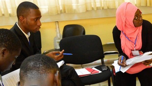 Yali Afrique de l'ouest : Postulez maintenant !!!