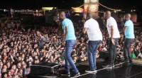 Pari réussi pour le groupe ivoirien Magic System. Asalfo et ses amis ont tenu en haleine pendant une heure le public bruxellois présent à la 27ème édition du Festival Couleur […]