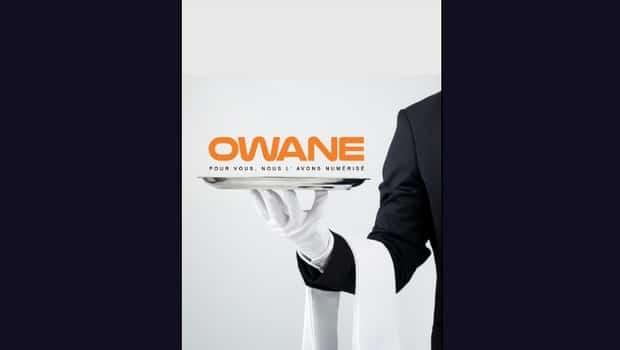 Togo/Owane : commandez votre plat depuis votre mobile