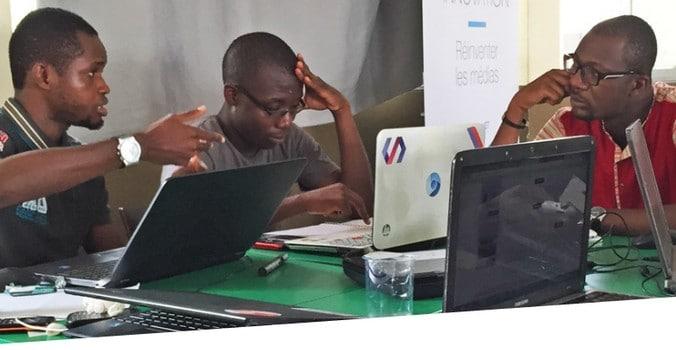 Afrique : Rejoignez le laboratoire des médias de demain !