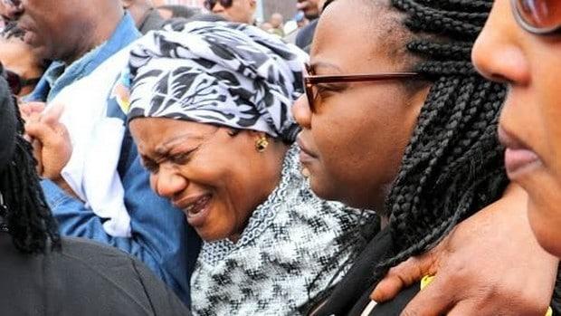 RDC: l'épouse de Papa Wemba reprend Viva La Musica