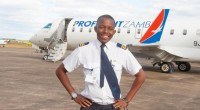 En Zambie, Kalenga Kamwendo est un modèle de réussite pour la jeunesse. A l'âge de 20 ans, le jeune natif de Kitwe obtient sa première licence de pilote. Pour y […]