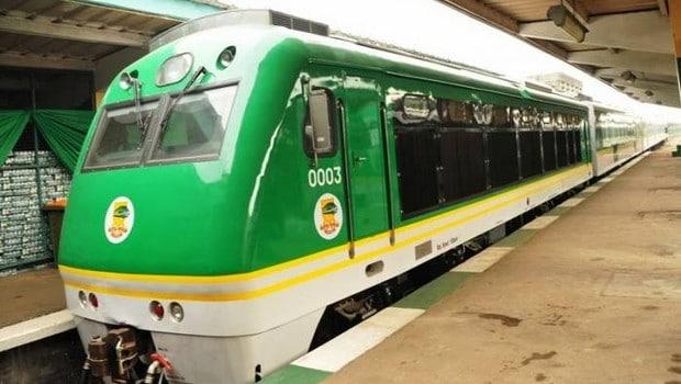 Transport: le 1er TGV de l'Afrique de l'ouest est nigérian