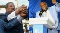 Le « Grand débat » contradictoire à l'américaine qui devrait opposer le président sortant Ali Bongo Ondimba et Jean Ping, aux derniers jours de la campagne présidentielle gabonaise, n'aura finalement […]