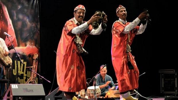 Maroc/ Festival de Jazz au Chellah: le jazz sort des salles