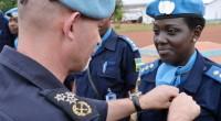 Après plus d'un an de service aux côtés de la population centrafricaine, douze policiers guinéens ont été décorés mercredi par les Nations Unies en Centrafrique pour leur contribution à la […]