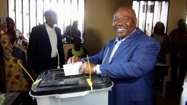 Un second septennat pour Ali Bongo: Le président tend la main à ses opposants