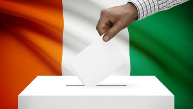 Elections Coted'ivoire