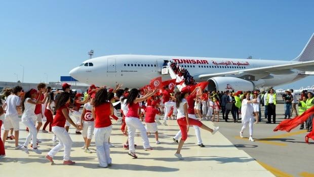 Tunisair: Ouverture de 2 nouvelles lignes africaines avant fin 2016