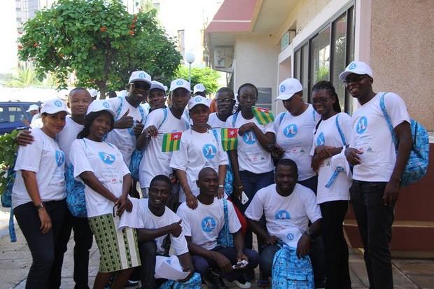Yali-Dakar-Delegation-Togo