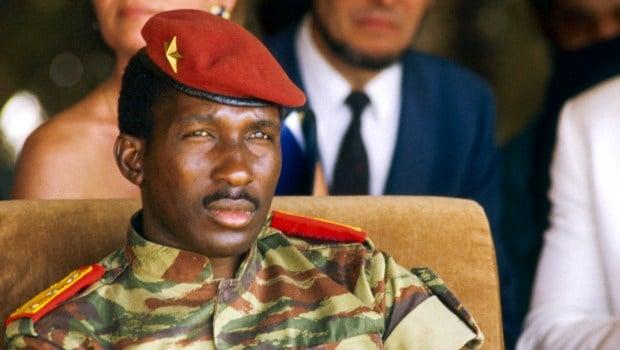 Burkina Faso : Un mémorial pour Thomas Sankara