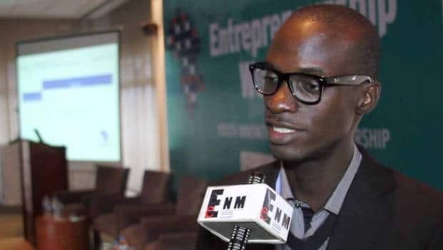 Abdu Sekalala : Devenu millionnaire dans le développement des applis mobiles