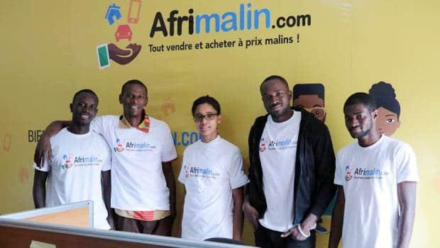 Afrimalin-Conakr