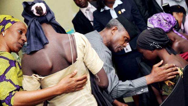 Filles Chibok