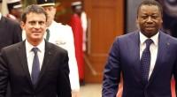 En visite de 48 heures au Togo depuis vendredi 28 octobre 2016, le Premier ministre français Manuel Valls a procédé ce samedi à l'inauguration de nouveaux bâtiments du Lycée français […]