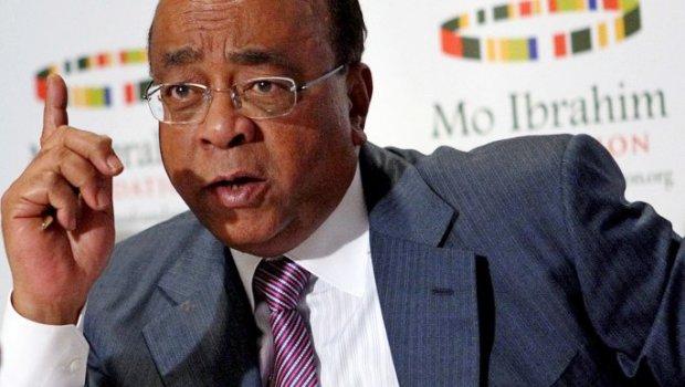 Mo Ibrahim ok