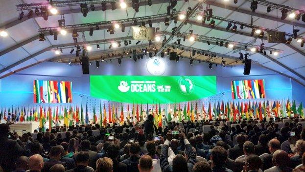 Togo: Voici ce que deviendra la tente modulaire ayant abrité le Sommet