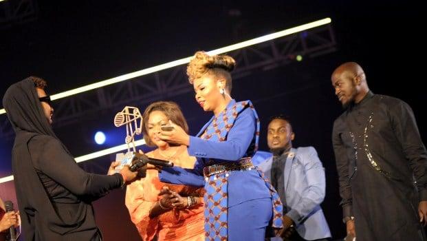 Serge Beynaud, Tekno, Wizkid…: Voici les lauréats de MTV Africa Music Awards 2016