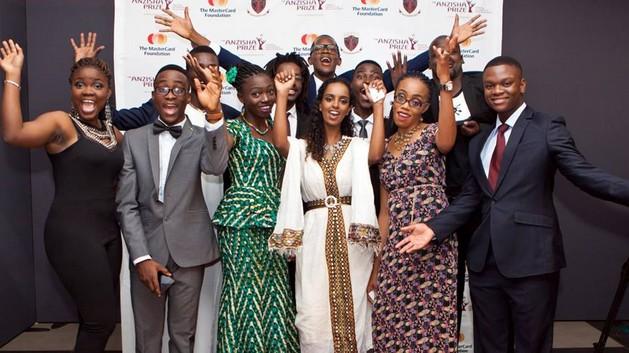 Prix  Anzisha 2016 : Découvrez les lauréats