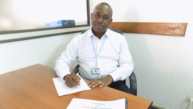 Togo/UFM Group: en pointe dans la construction des navires intercepteurs