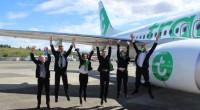 La porte de l'avion flambant neuf, récemment acquis par le gouvernement mauritanien et inauguré par le Chef de l'Etat s'est détachée de l'engin au cours d'une tentative de décollage de […]