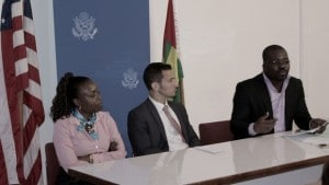 Gaat-Globalt Alumni Association of Togo