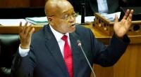 Eclaboussé ces derniers mois par une série de scandales de corruption, le président sud-africain Jacob Zuma essuie des critiques acerbes de part et d'autres. Des critiques qui émanent même des […]