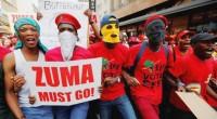 Ceci est une reprise d'article de nos confrères d'Africanews. La Fondation Nelson Mandela a appelé à la démission du président Jacob Zuma suite du recours du président visant à empêcher […]