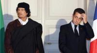 Ceci est une reprise d'article de nos confrères d'Africanews. Le scandale de l'argent libyen dans le financement de la campagne 2007 de Nicolas Sarkozy continue avec son lot de révélations. […]