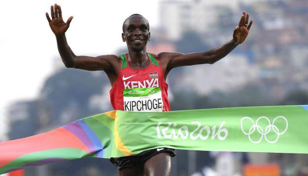 Kenya: Une enquête révèle des détournements de fonds aux JO 2016