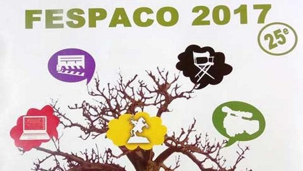 Fespaco 2017: le visuel officiel dévoilé