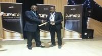 Le journaliste togolais Maxime Domegni vient d'être primé à Nairobi (Kenya) à l'occasion de la remise des récompenses du concours panafricain d'excellence en journalisme Zimeo. il a été récompensé pour […]