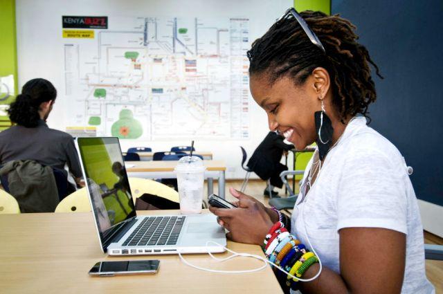 Africa Start-up Tour
