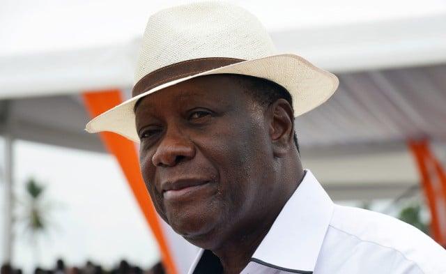 Eco : «C'est historique ce qui a été fait», dixit Ouattara