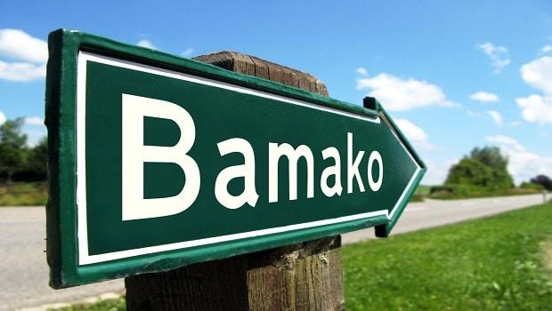 Bamako-Mali