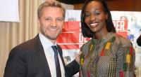 La jeune sénégalaise Astou Ndiaye (photo à droite) et sa petite entreprise Bioabondance qui fabrique des combustibles industriels à base de déchets organiques, ont marqué l'année en cours. En 2016, […]