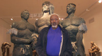 Il est la figure de l'art contemporain mais aussi connu pour ses sculptures monumentales. Il s'est éteint jeudi 01 décembre 2016 à 81 ans. Après plusieurs séjours ces derniers mois […]