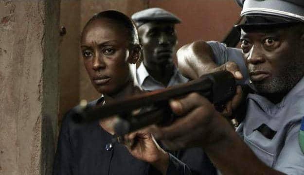 Film africain