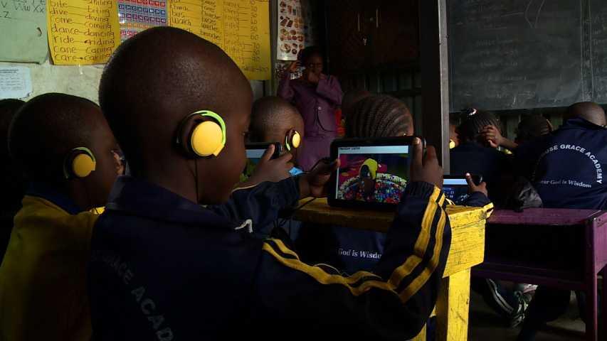 Togo: «Kekeli lab» pour une éducation numérique dès le primaire