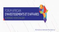 Alger accueille ce samedi 3 Décembre et ce jusqu'au 5 Décembre prochain, le premier forum d'investissement et d'affaire. Organisé par le Forum des Chefs d'Entreprises, FCE, ce forum vise à […]