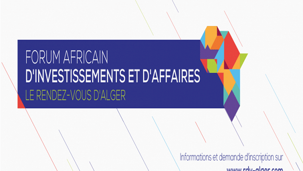 Forum africain d'investissement et d'affaires