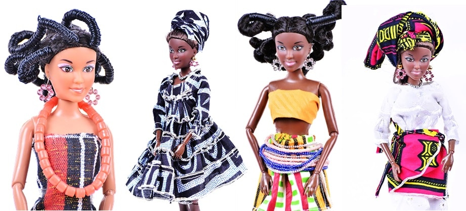 Naima-Dolls