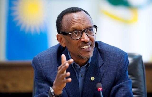 Paul-Kagamé