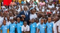 Le président béninois, Patrice Talon, a offert un » Goûter de Noël avec les enfants du Bénin à la Présidence» à la veille de Noël. Une initiative de la fondation […]