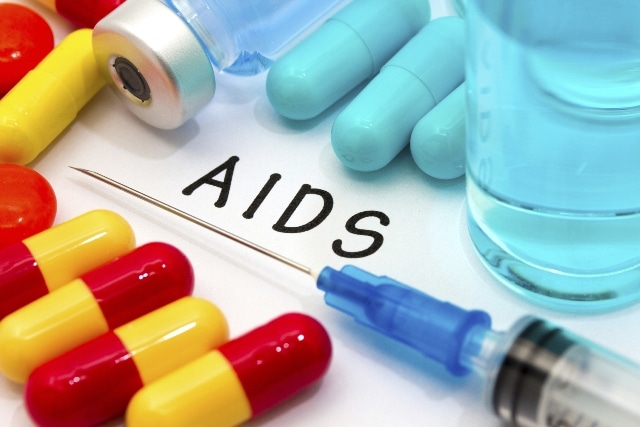 Vaccin VIH Sida