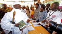 Ouverts depuis 7H, heure locale, les bureaux de votes devraient se refermer sur toute l'étendue du territoire national de la Gambie, qui vote ce jeudi 1er décembre pour élire un […]